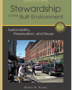 Stewardship of the Built Environment