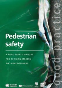 pedestrian-Safety
