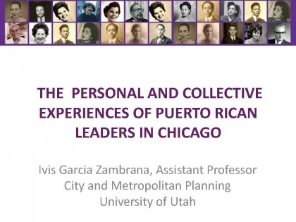 Leadership as Praxis: A Model for Small-Scale Urban Interventions and Community Organizing Among Latino Immigrants