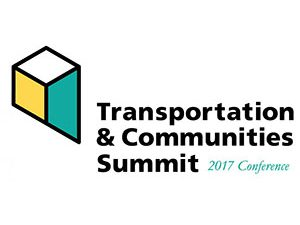 Transit: Who's on board? Presentation at Transportation and Communities Summit in Portland