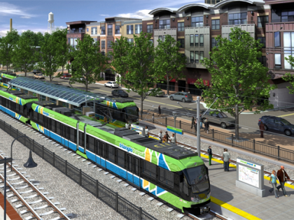 New Study shows transit-oriented developments motivate residents to walk and take transit more while driving less