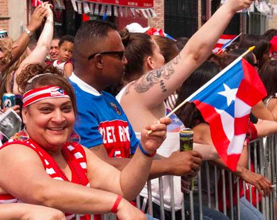 New study of impact of gentrification on older Puerto Ricans