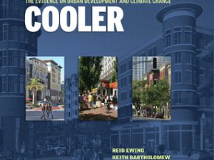 Dr. Ewing and Dr. Bartholomew's Book Growing Cooler Cited in New York Times Article