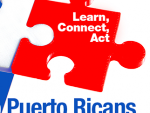 MRC Faculty Presents at Centro's Rebuild Puerto Rico Conference at Hunter College